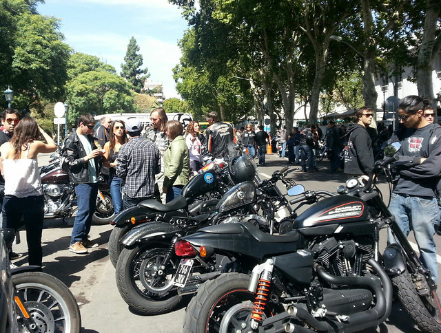 Imagen Encuentro motoquero