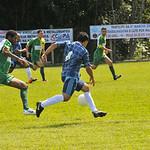 Abertura da 6ª Copa de Futebol dos Metalúrgicos