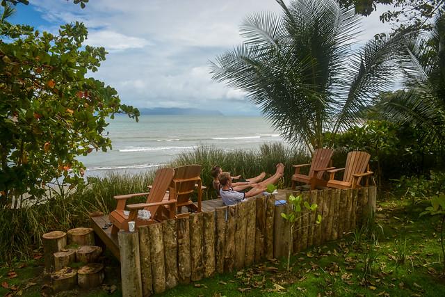 14-day yoga teacher training immersion in Costa Rica