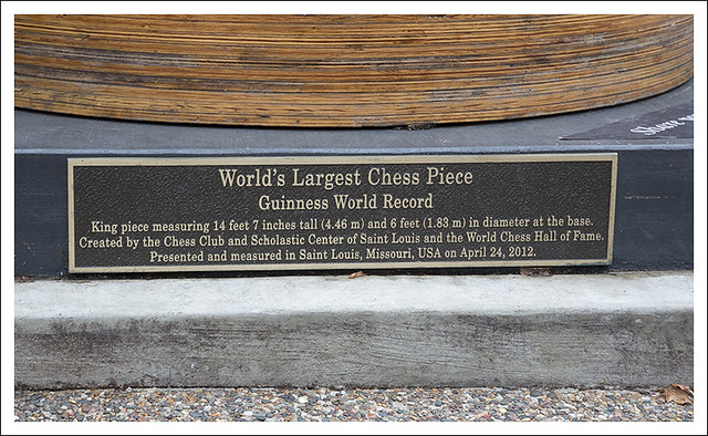 World Chess Hall Of Fame 2