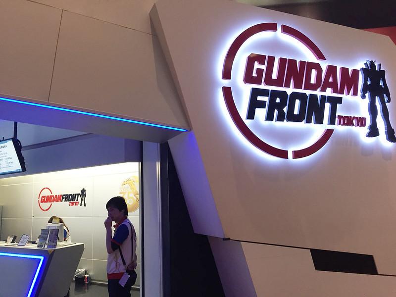Odaiba (Gundam) - 11