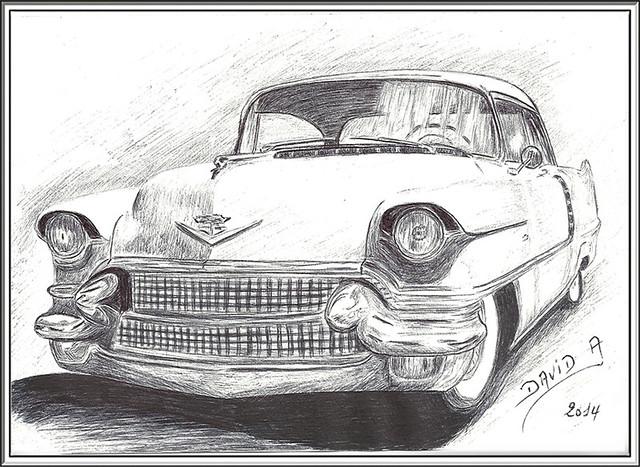 Cadillac 01