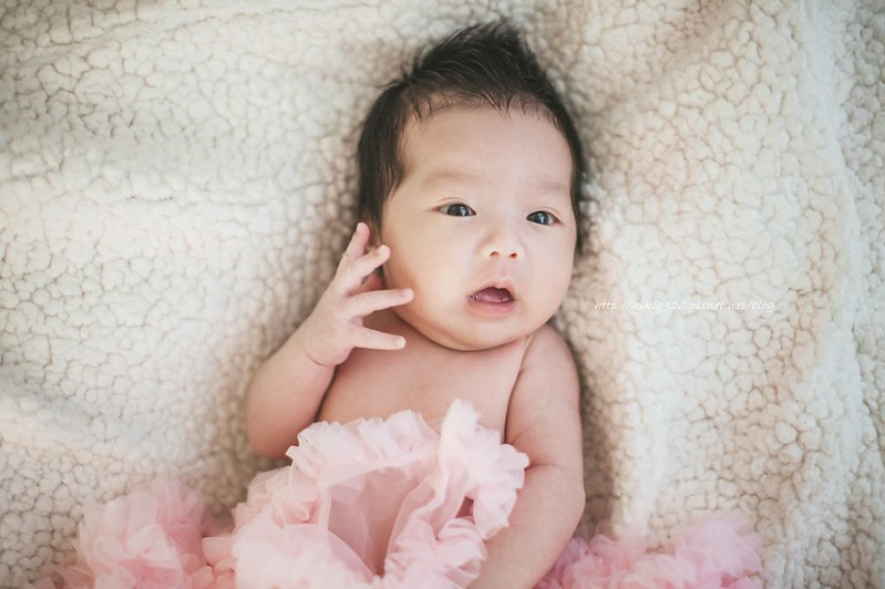 ((0m24d))新生兒 寶寶寫真