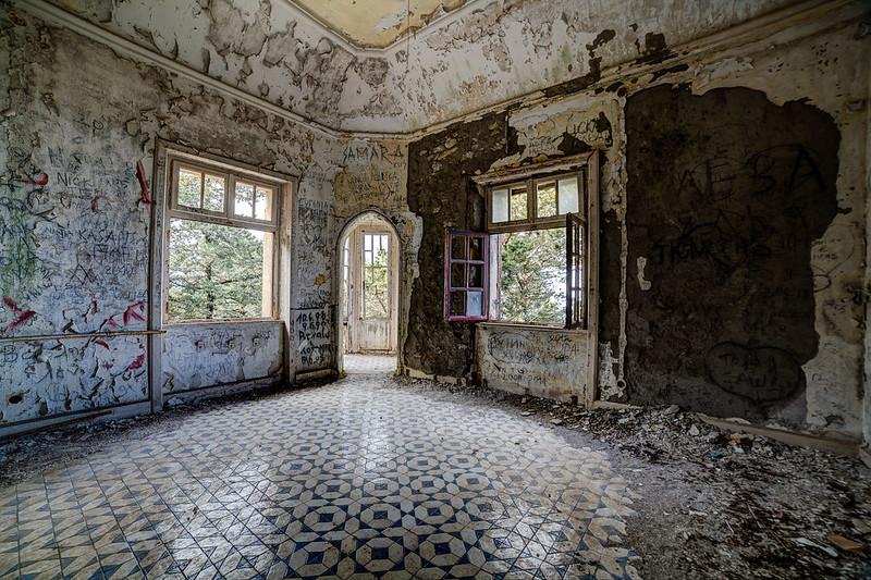 Villa de Vecchi Italia