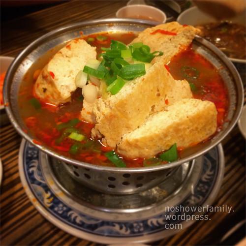 Shengyuan-Stinky Tofu
