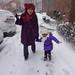Snow Day New York by Reiko27