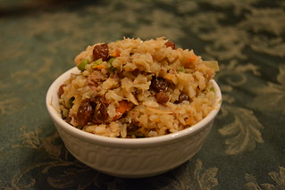 Rice with Goodies