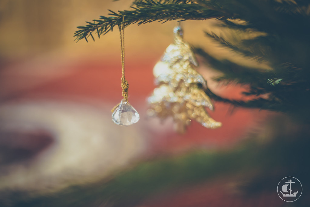 6 января 2015, Рождественский сочельник / 6 January 2015, Christmas eve