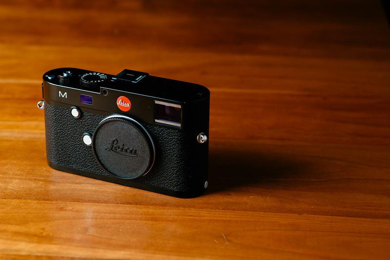 New (to me) Leica