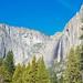 Yosemite Falls by stevelyon