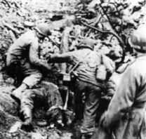 坦克战:活活烧死21