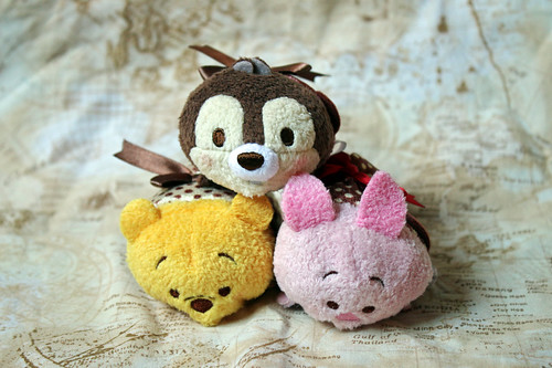 Valentine's Day 2015 Tsum Tsums