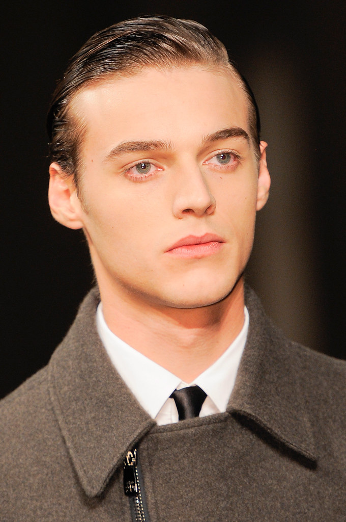 Robbie Wadge3669_3_FW14 Milan Corneliani(fashionising.com)