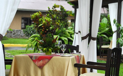 Hotel Arenal Spring - La Fortuna