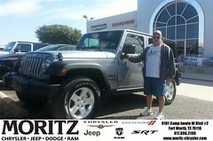 Moritz Chrysler Jeep Dodge Ram   When you buy from Moritz ...