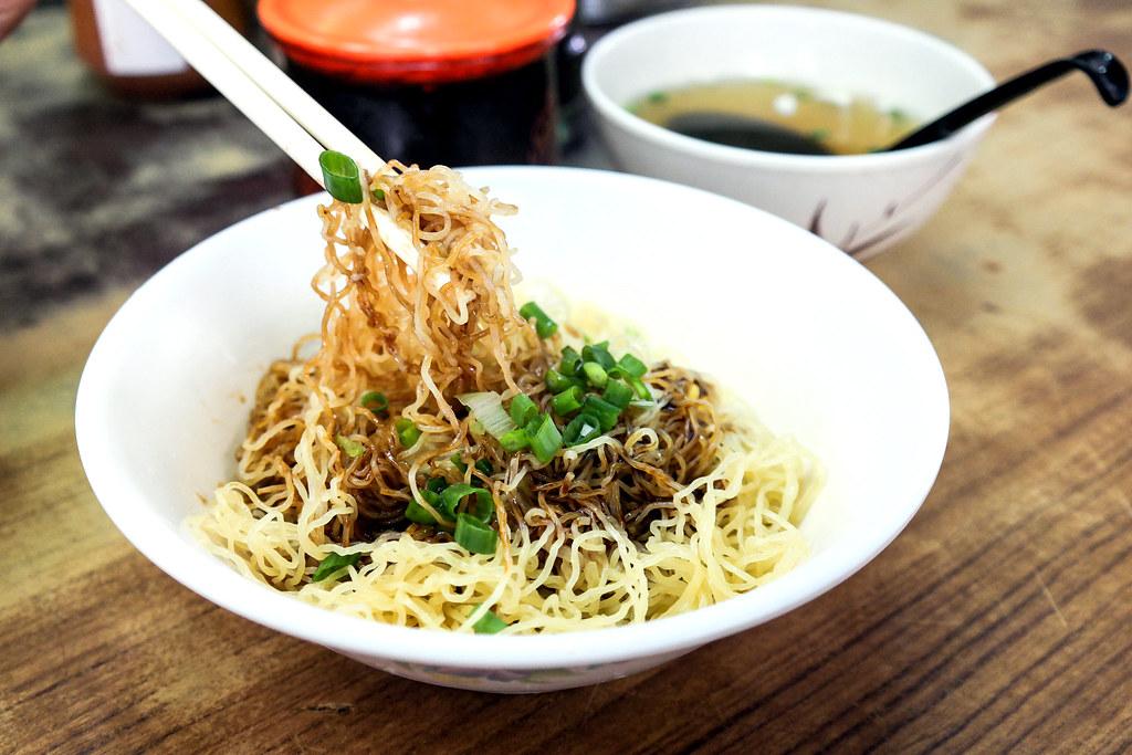 vwin备用Eating In Hong Kong: Cheung Fat