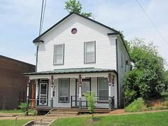 House on Main Street, Lovingston