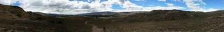 Bannockburn Landscape