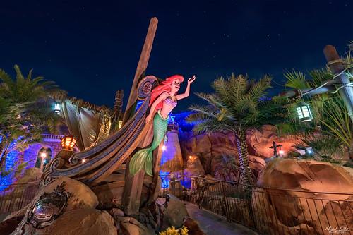 Ariel's Under The Stars