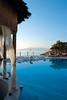 Del Mar Bar - Kivotos Luxury Boutique Hotel