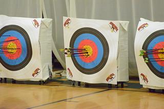 Neil's target