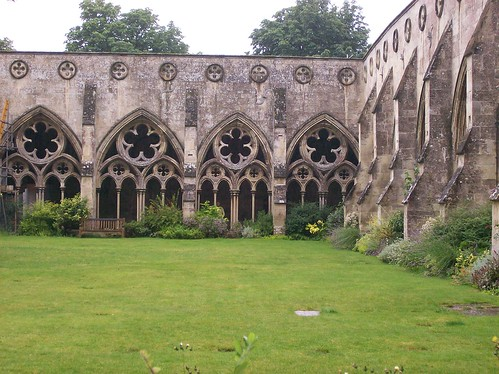 Flickr the middle ages and mysteries le moyen ge et ses myst res pool for St mary redcliffe swimming pool