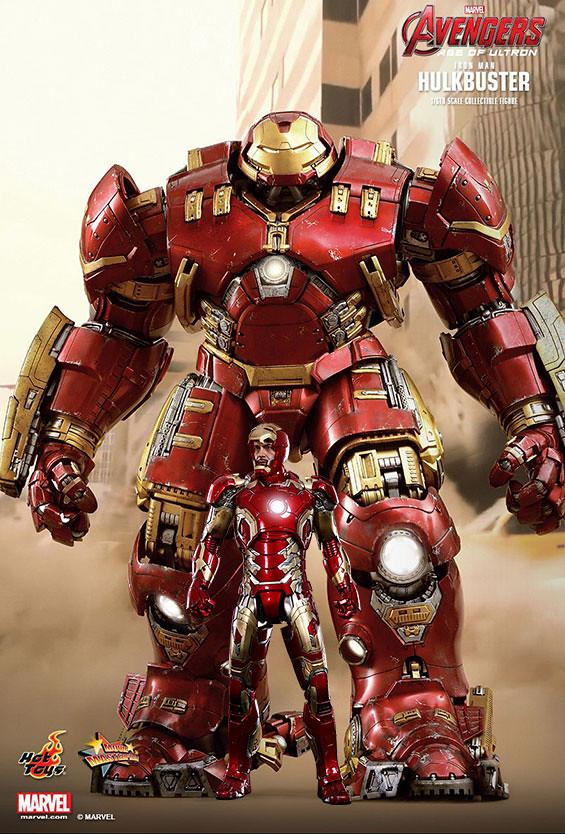 [Hot Toys] Avengers: Age of Ultron - Hulkbuster - Página 8 16514589290_dc8d438a9a_b