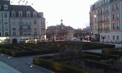 Parcours de Velo_Alfortville & Maison-Alfort 20150304