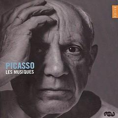 Musics Of Picasso Alfred Cortot Naive Classique