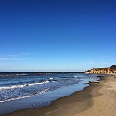 #visioni #venerdì #mare #buongiorno #cielo stamattina alle otto era così....