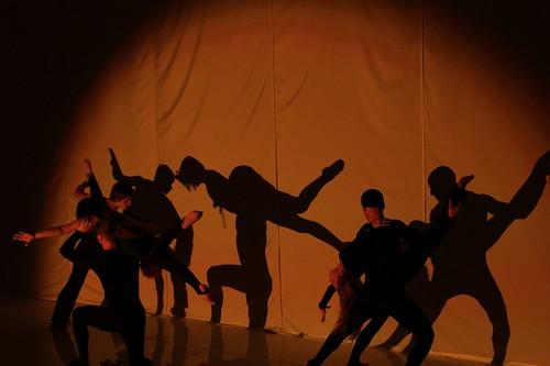 Театр тіней Telius 04