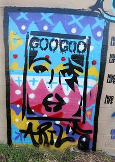 Goo Goo by ArtLife