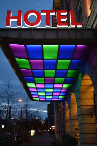 hotels in berlin kreuzberg