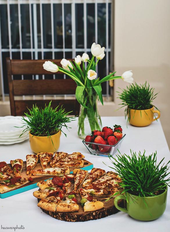 #EasterEssentials