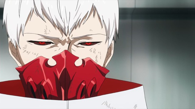 Tokyo Ghoul A ep 5 - image 23