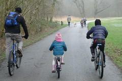 Amsterdamse Bos Bike Trip 2-2015.11
