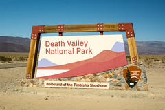 California - Death Valley National Park