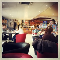 #découverte agréable de la #boulangerie #MonPlaisir #melle #deuxsèvres