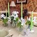 Spring Table — Carol Caggiano, AIFD, PFCI