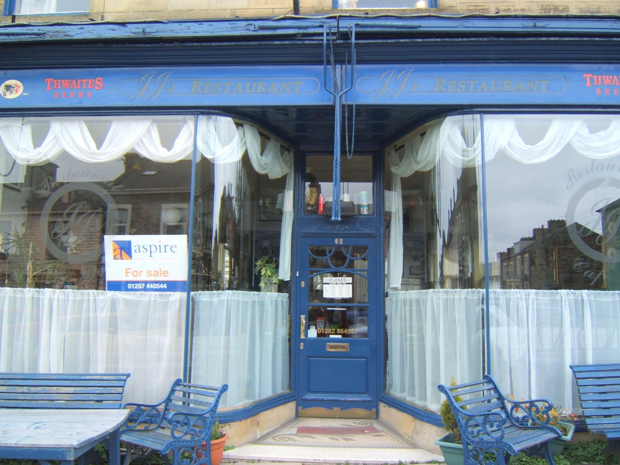Winston S Cafe
