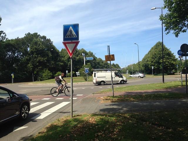 WCL at Schaapweg REAL