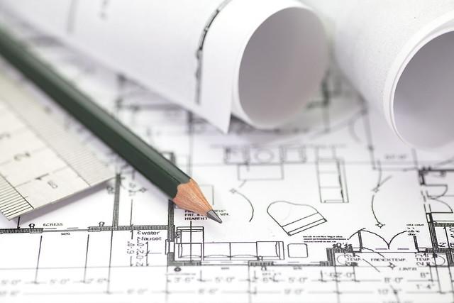 Estetika arsitektur pada desain rumah tinggal