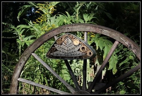 """Déficoncours """"l'art au jardin"""" - participations 28610035530_0ee4df5969"""