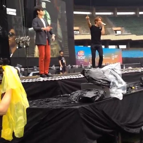YGFamilyCon-soundcheck-20140814 (83)