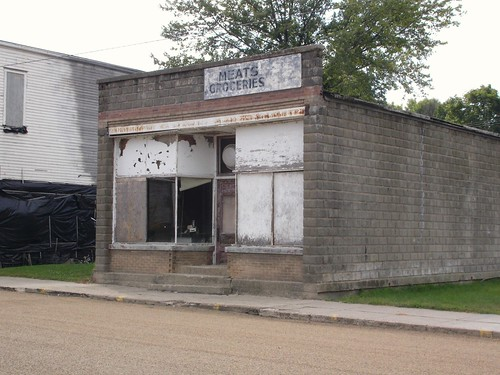 storefront grocery bagleyiowa
