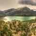 Mountain Lake-Mallorca