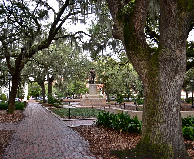 savannah tours