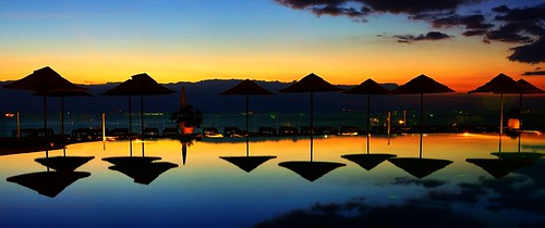 sunset ngc tenerife canaries lovelysunset canaryislandsunset