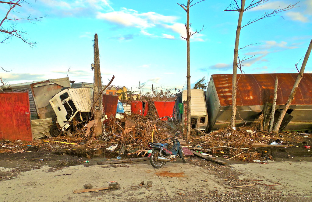 Philippines (Tacloban: Haiyan) Image34