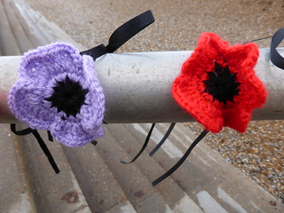 Crochet for remembrance 3